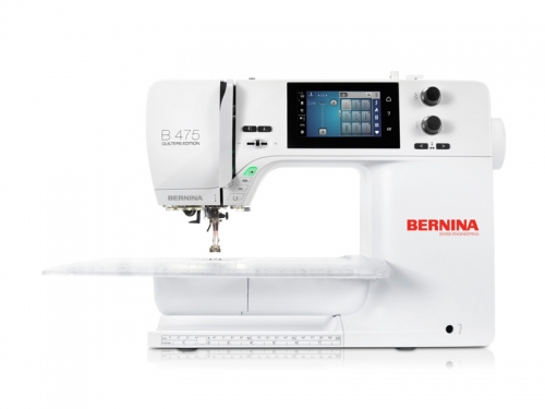 BERNINA  - B 475 QE