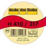 Vlieseline H410 25m Rolle