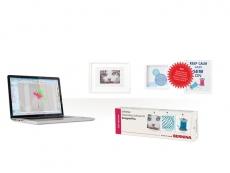 BERNINA Sticksoftware 8 - Designer Plus - Vollversion