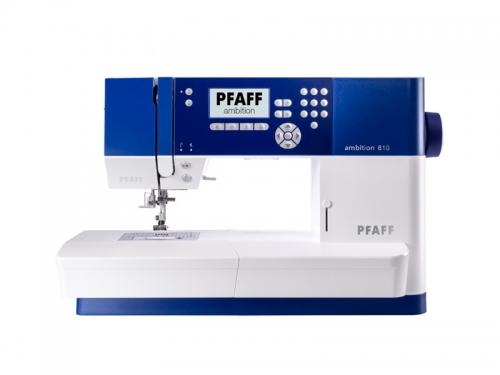 PFAFF - ambition™