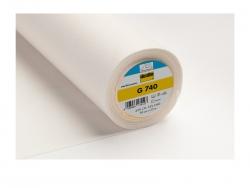 Gewebeeinlage G 740 für Jacken, Mäntel und Kleinteile, Meterware