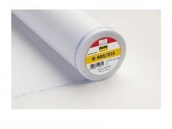 Bügeleinlage G 405 für Vorderteile und Kleinteile, Meterware
