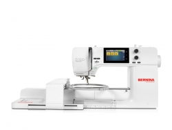BERNINA - B 500 (inkl. Stickmodul)