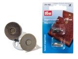 Magnet-Verschluß - Ø 19 mm