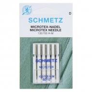 Schmetz Maschinennadeln - Microtex-Nadeln