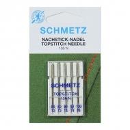 Schmetz Maschinennadeln - Nachstick-Nadeln