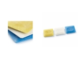 Schneiderkreide-Platten, divers. Farben