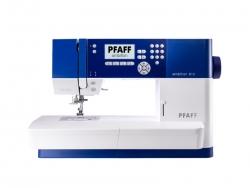 PFAFF - ambition™ 610 inklusive Güterman Garn Set