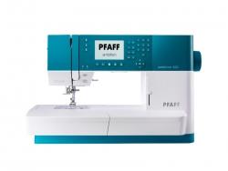 PFAFF - ambition™ 620 inklusive Güterman Garnset