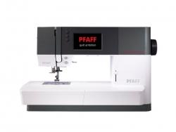 PFAFF - quilt ambition™ 630 inklusive Gütermann Garn-Set Gratis