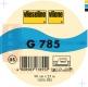 Vlieseline G785 25m Rolle